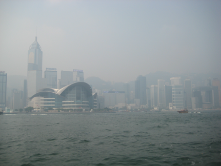 air pollution in hong kong essay Anna cummins goes on a sobering visual journey into hong kong's  20 percent  of all industrial water pollution in the world (world bank.